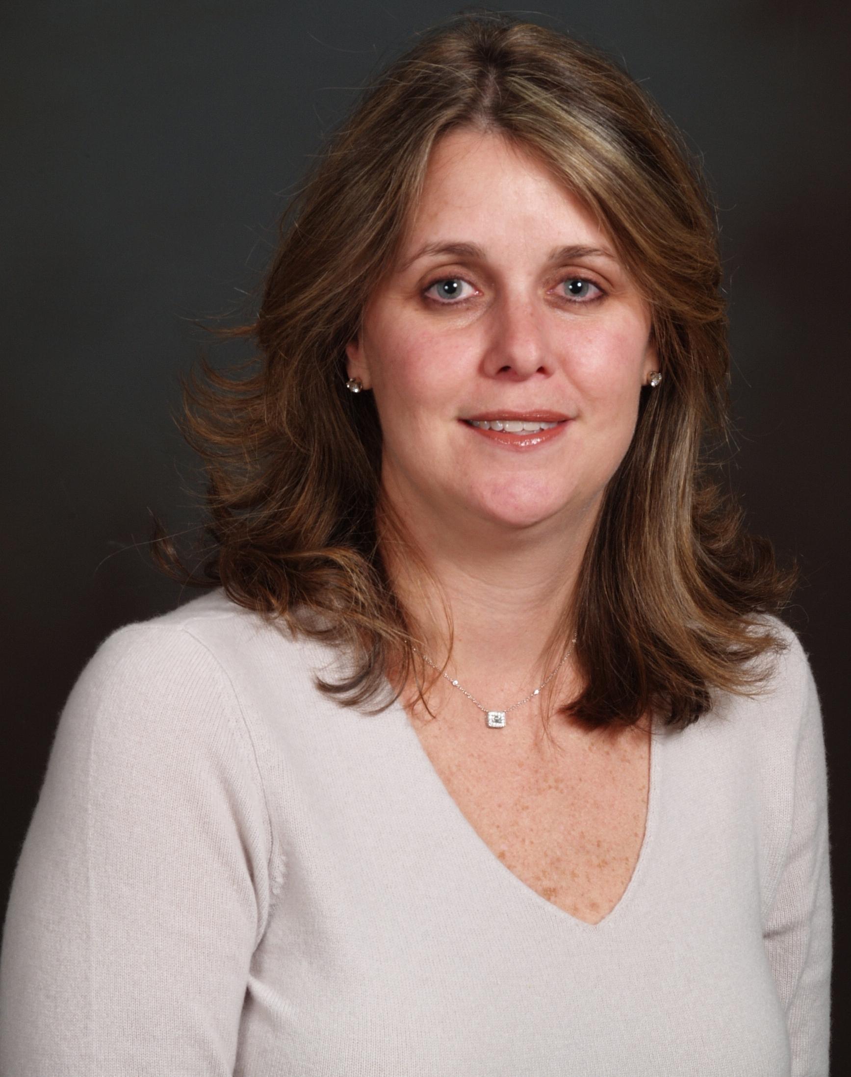 Nikki Berger